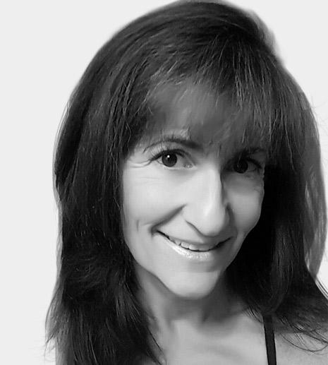YogaWorks - Amy Gold