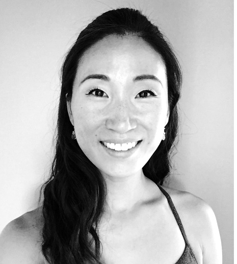 YogaWorks - Esther Kim