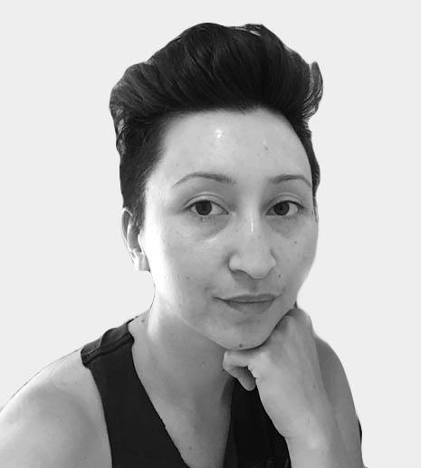 YogaWorks - Nancy Jeffryes