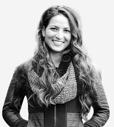 YogaWorks - Rosie Acosta
