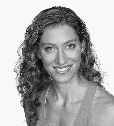 YogaWorks - Jennie Cohen
