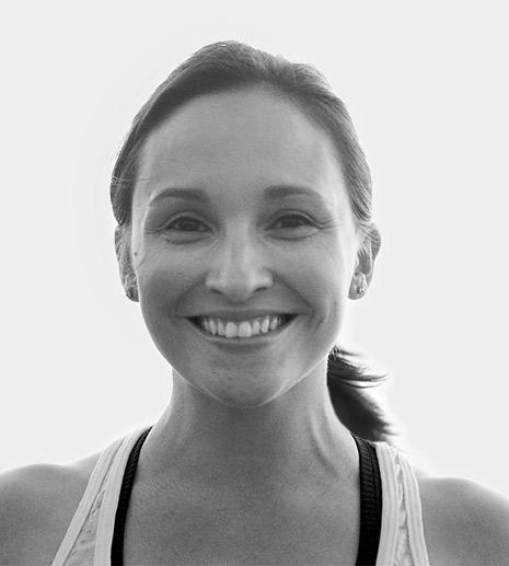 YogaWorks - Morgan McOwen