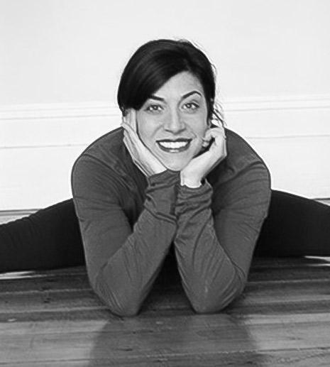 YogaWorks - Eden Holt