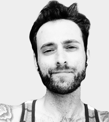 YogaWorks - Matthew Champoux