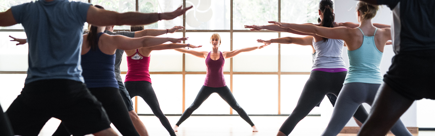 Two Weeks of Unlimited Classes for $25