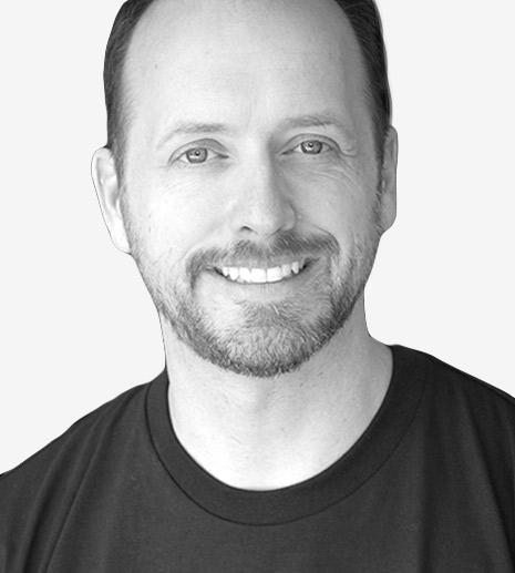 YogaWorks - Aaron Porter