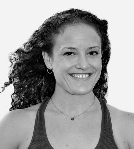 YogaWorks - Karen Shelley