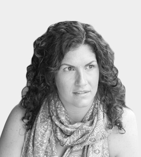YogaWorks - Veronica Perretti