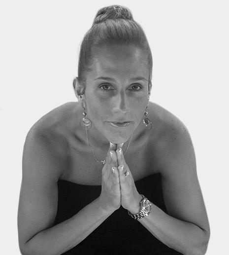 YogaWorks - Yvonne Castaneda