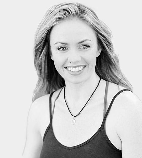 YogaWorks - Jenna Mitchell