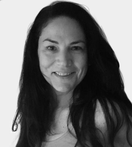 YogaWorks - Mel Russo
