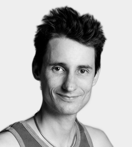 YogaWorks - Paul Cabanis