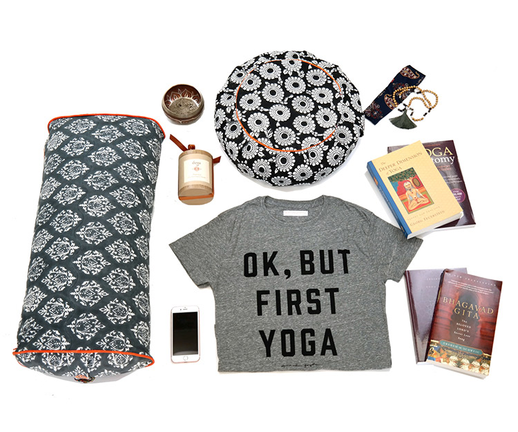YogaWorks Rewards