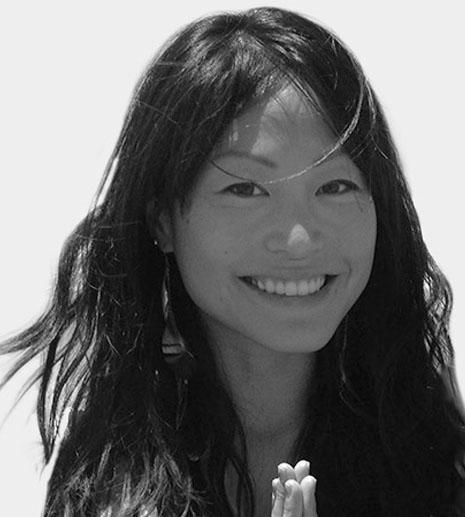 YogaWorks - Miki Soto