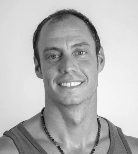 YogaWorks - David Romero