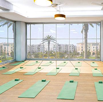 YogaWorks Playa Vista