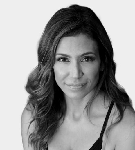 YogaWorks - Desiree Bartlett
