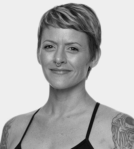 YogaWorks - Shannon Kassoff