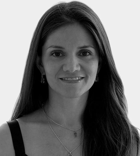 YogaWorks - Yolanda Amador