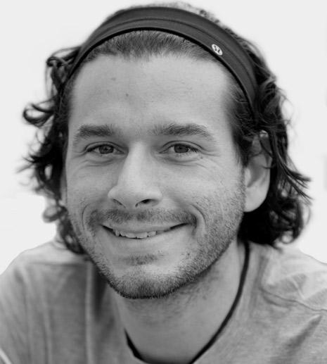 YogaWorks - John Rettger