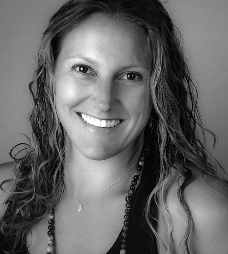YogaWorks - Kristi Bettencourt