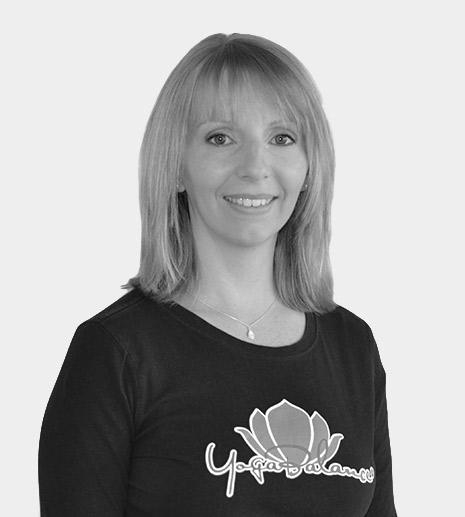 YogaWorks - Kate White
