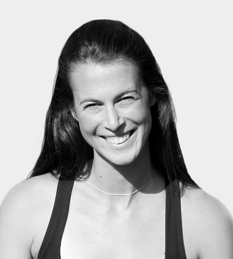 YogaWorks - Amanda Starr Bean