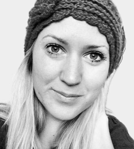 YogaWorks - Jamie Weymont