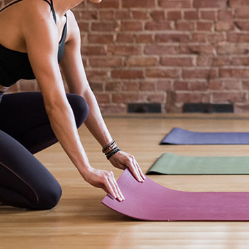 YogaWorks Chestnut Hill - Coming Soon