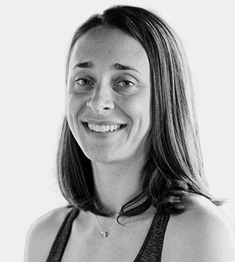 YogaWorks - Leslie Doyle