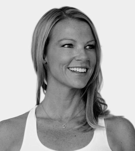 YogaWorks - Meghan Rozanski
