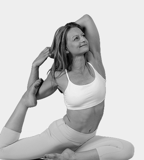 YogaWorks - Sonja Rzepski