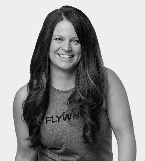 YogaWorks - Catie Macken