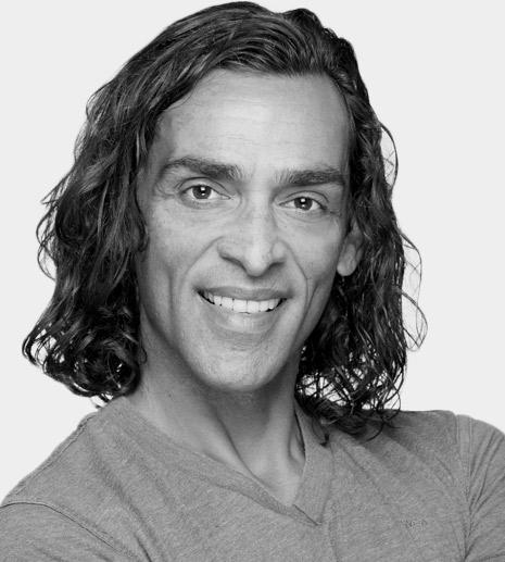 YogaWorks - Darryl DeWald