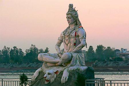 YogaWorks Retreats India
