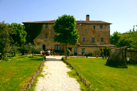 YogaWorks Retreats Italy