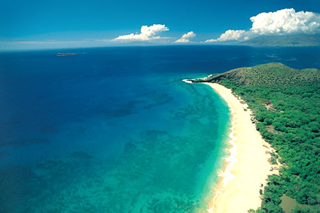 YogaWorks Retreats Maui