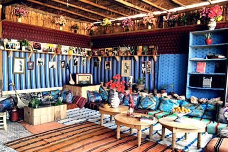 YogaWorks Retreats Morocco