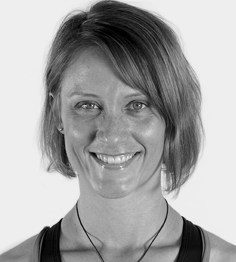 YogaWorks - Colleen Millen