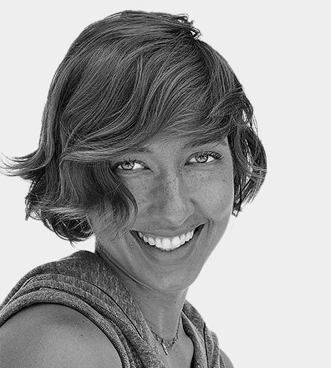 YogaWorks - Lesley Logan