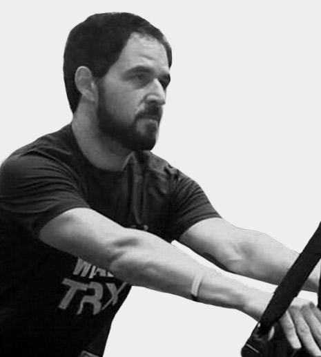 YogaWorks - Jonathan Bernath