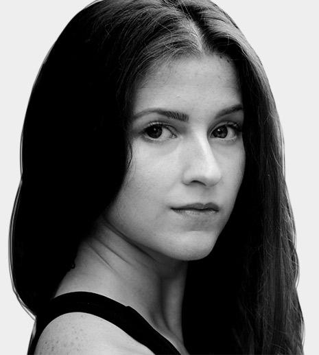 YogaWorks - Gabrielle Johnson