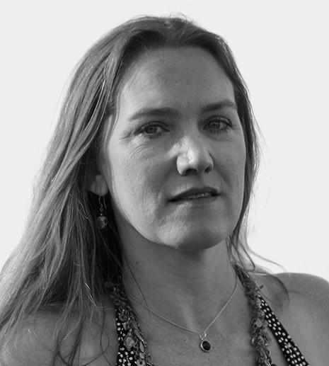 YogaWorks - Sarah Gulden