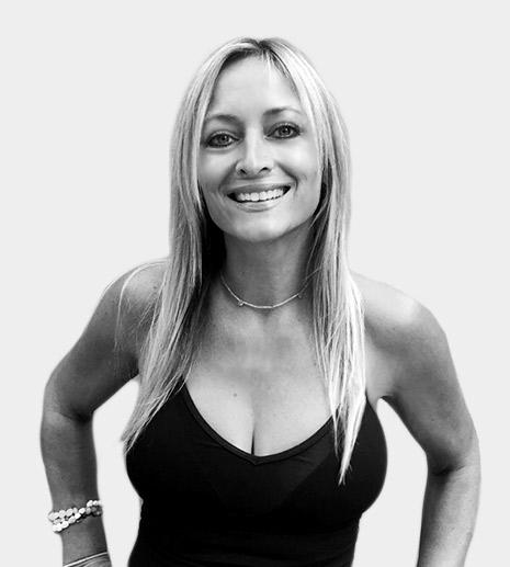 YogaWorks - Whitney Allen