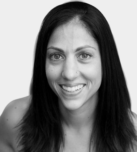 YogaWorks - Melissa Jhunja