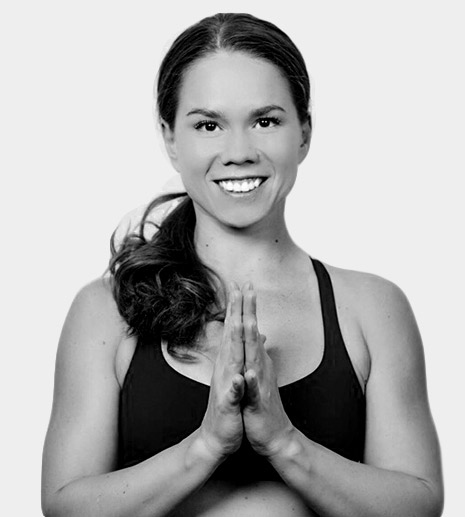YogaWorks - Stacy Gibson