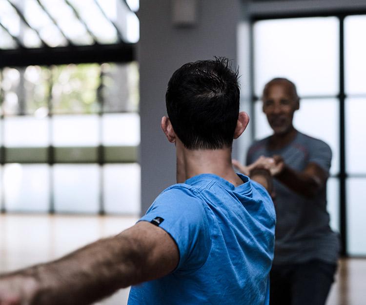 YogaWorks Gentle Flow