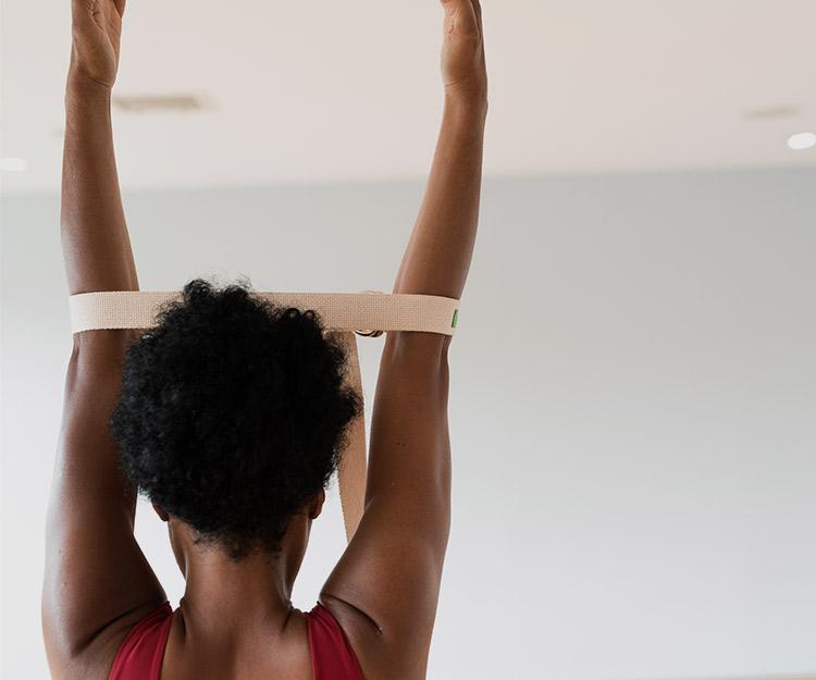 YogaWorks Iyengar Yoga