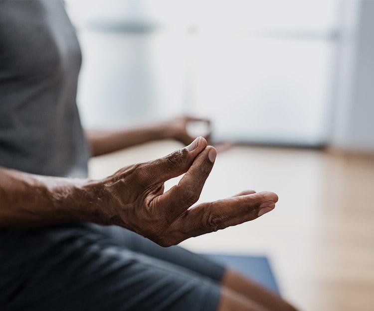 YogaWorks Viniyoga