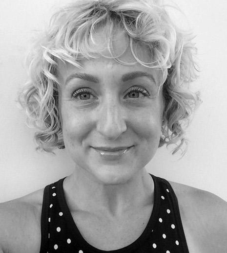 YogaWorks - Keri Setaro